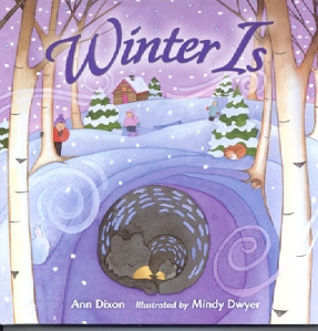 Illustrated by Mindy Dwyer